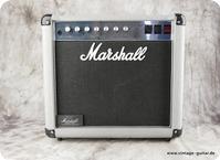 Marshall Model 2254 2550 1987 Silver Gray