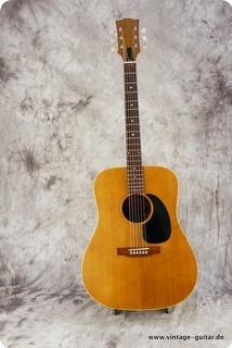 Gibson Jg 0 1970 Natural