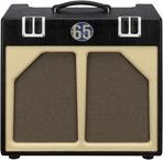 65Amps Tupelo Combo Blue BEGAGNAD