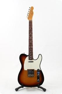 Fender Telecaster 3ts Japan   Begagnad