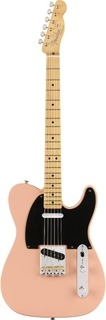 Fender Telecaster Baja Mn Shp Limited Edition