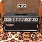 Laney Vintage 1969 Laney Sound Supergroup Series MK1 Session 50w Amplifier