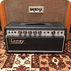 Laney Vintage 1969 Laney Sound Supergroup Series MK1 Session 50w Amplifier