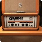 Orange Vintage 1976 Orange London OR120 Pics Text Original Valve Amplifier