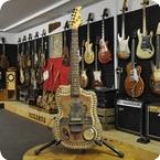 Veranda Guitars Hansa Lubeck 2017 Natural