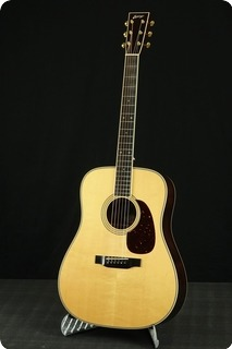 Collings D 2h Baaaa  2010 Natural