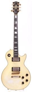 Gibson Les Paul Custom 1997 Alpine White