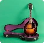 Gibson A 50 1948 Sunburst