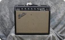 Fender Princeton Reverb 1966 Blackface