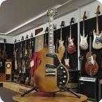 Gibson-Les Paul Recording-1971-Natural