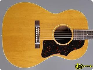 Gibson Lg 3 1958 Natural Spruce