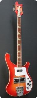Rickenbacker 4001 Fg 1975