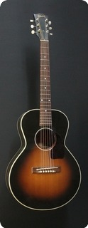 Gibson Lg2 Arlo Guthrie  2012