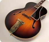 Gibson L 5 1947 Sunburst