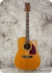 Ibanez AW 95 CE DX 1998 Natural
