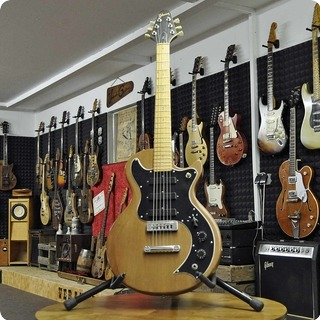 Gibson S 1 1978 Natural