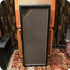 Marshall Vintage 1967 Marshall Pinstripe 4x12 Celestion T1221 PA Column Cabinet
