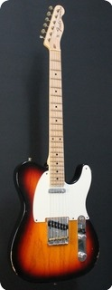 Fender Telecaster Custom Shop 2009