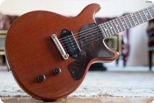Gibson Les Paul Junior 1960 Cherry