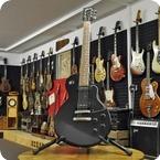 Gibson-Les Paul Special-1989-Ebony