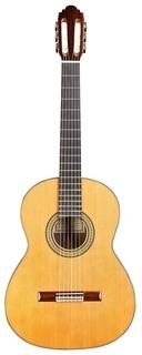 Casimiro Lozano 2006 Classical Guitar Cedar/indian Rosewood 2006 French Polish