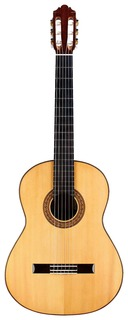 German Vazquez Rubio Solista 2013 Classical Guitar Spruce/indian Rosewood 2013 French Polish