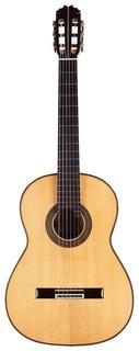 German Vazquez Rubio Custom Elite 2018 Classical Guitar Spruce/indian Rosewood 2018 French Polish