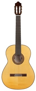 Hermanos Camps Primera Negra 2019 Flamenco Guitar Spruce/indian Rosewood 2019 Lacquer