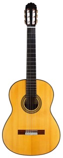Teodoro Perez Concierto 2005 Classical Guitar Spruce/african Rosewood 2005 French Polish