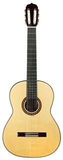 Otto Vowinkel 2a 2019 Classical Guitar Spruce/indian Rosewood 2019 Lacquer