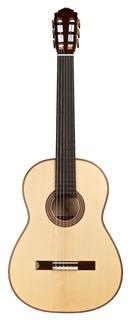 Tobias Berg 2014 Classical Guitar Spruce/pau Ferro 2014 French Polish