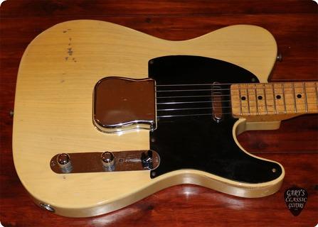 Fender Telecaster (fee0896)  1953