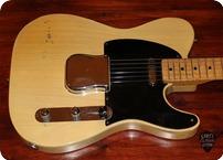 Fender Telecaster FEE0896 1953