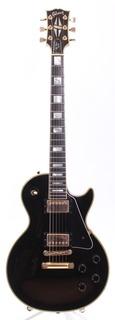 Gibson Les Paul Custom 1999 Ebony