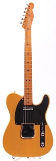 Fender Telecaster American Vintage '52 Reissue Fullerton 1982 Butterscotch Blond