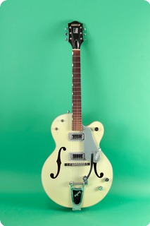 Gretsch Anniversary Model 6118 1960 Green
