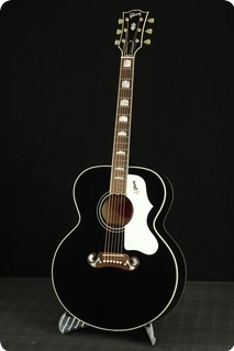Gibson Sj 200 2012 Black