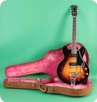 Gibson-ES 330 TD-1959-Sunburst