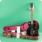 Gibson-R6 Les Paul Standard-2016-Black