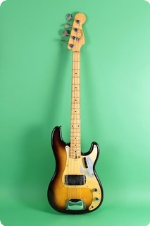 Fender Precision Bass 1957 Sunburst