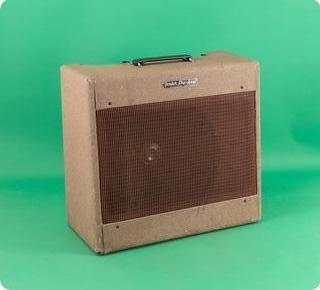 Fender Pro Amp 1954 Brown