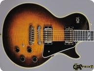 Gibson-Les Paul 25/50 Anniversary -1979-Sunburst