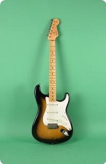 Fender Stratocaster 1957 Re Issue  2006 Sunburst