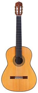 Yuichi Imai Limited Model 2017 Classical Guitar Cedar/csa Rosewood 2017 French Polish
