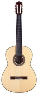 Wataru Tsuji S 2 2018 Classical Guitar Spruce/indian Rosewood 2018 Lacquer