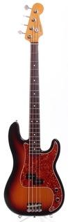 Fender Precision Bass American Vintage '62 Reissue 1991 Sunburst