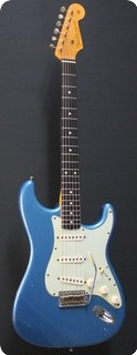 Fender Stratocaster 1960 Relic Custom Shop 2011