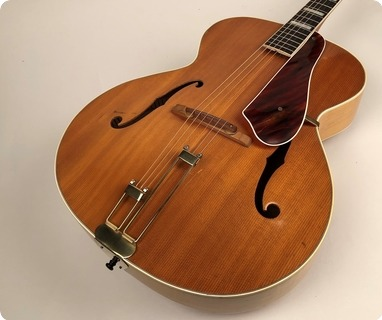 Epiphone Broadway 1946 Natural