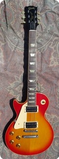 Gibson Les Paul Standard Classic Reissue 1994 Cherry Sunburst
