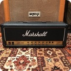 Marshall Vintage 1987 Marshall JCM800 1992 Super Bass 100w MKII Amplifier